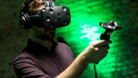 """VR headsets will be the size of regular glasses """"very soon"""", says Qualcomm 