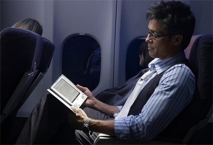 Southwest Airlines e Kobo firmam parceria para livros digitais a bordo | Ebooks & digital reading | Scoop.it