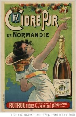 Du vin, du cidre et d'la bière, nom de Dieu ! | Nos Racines | Scoop.it