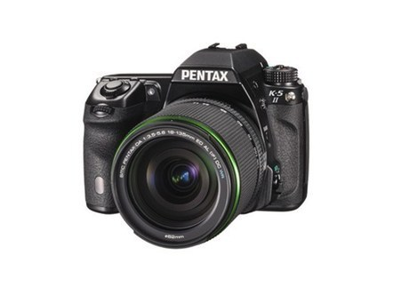 Pentax Ricoh announces Pentax K-5 II DSLR and K-5 IIs with no low-pass filter: Digital Photography Review | Photography Gear News | Scoop.it