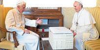 La fe moderna, según Francisco y Benedicto XVI - ElTiempo.com | Problemas Filosóficos de Nuestro Tiempo | Scoop.it
