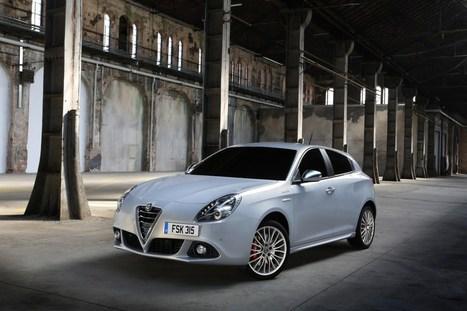 2014 Alfa Romeo Giulietta UK Prices | MotorExposed.com | Car news | Scoop.it