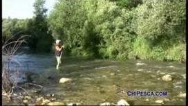 Pesca alla trota in torrente | Video Pesca | Pescare e la Pesca Sportiva | Scoop.it