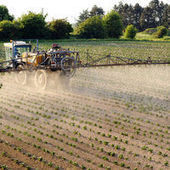 Recul des pesticides : les calculs biaisés du gouvernement | Indignons nous : la dégradation de l'environnement impacte notre santé | Scoop.it