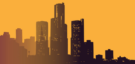 Cities As Platforms | Smart City (Gent) | Scoop.it