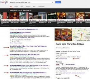The Google Local Carousel & Local Directories - Local SEO Guide | Local SEO Tips | Scoop.it