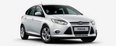 Sinclair Ford - Award Winning Ford Focus and Ford Falcon Dealer in Sydney | Get The Scoop on Ford Focus and Ford Falcon | Scoop.it