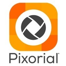 Pixorial Photo & Video Sharing Without Limits | Tic en el aula | Scoop.it