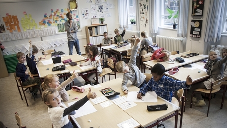 Undervisningsmaterialer | Naturfag links, Kongerslev | Scoop.it