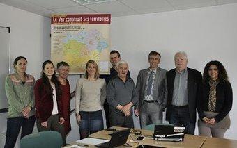 Aup : des projets pour l'e-tourisme dans le haut Var Verdon   Actu Sud est - tourisme   Scoop.it