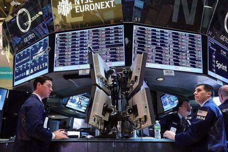 Les Etats-Unis s'inquiètent des risques cybernétiques pour la finance - Libération | My Topics | Scoop.it
