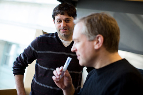 Something doesn't smell right   Social Neuroscience Advances   Scoop.it