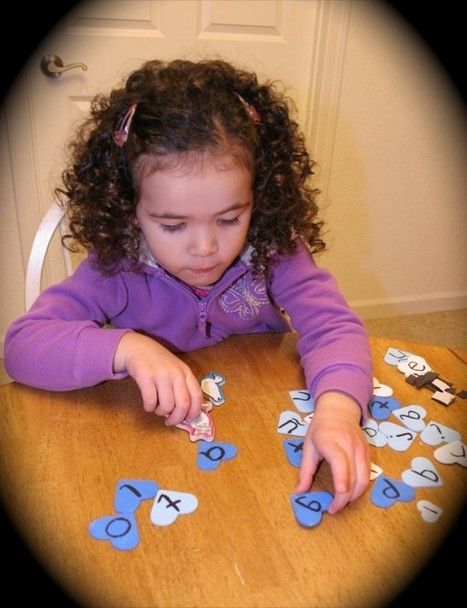 9 Spanish Alphabet Activities that Teach Vocabulary | Spanish | Scoop.it
