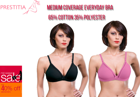 Prestitia - Online Shopping | Shopping Online in india padded Bra and panty | Scoop.it