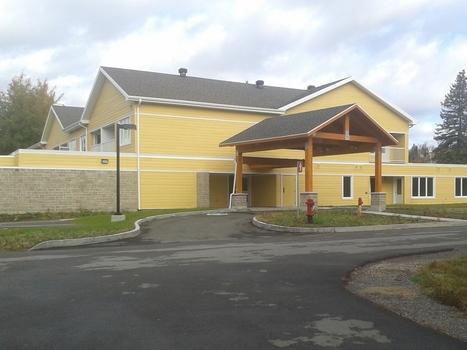 Nouveaux logements pour personnes âgées à Saint-Gabriel-de-Valcartier | Personne âgées en perte d'autonomie | Scoop.it