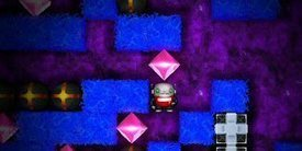 Featured Android Game Review: Boulder Dash XL [Brain & Puzzle] | Anything Mobile | Scoop.it