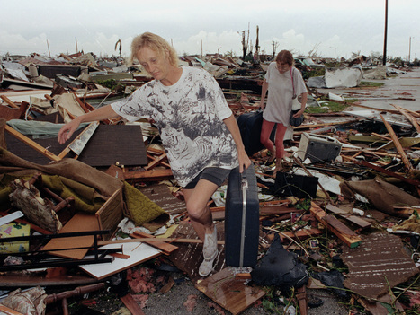 Study: Americans Less Fearful Of Storms Named After Women | Geography | Scoop.it