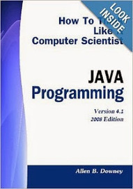 10 Free Java Programing Books for beginners - download, pdf and HTML | Java67 | Java and Python Programming | Scoop.it