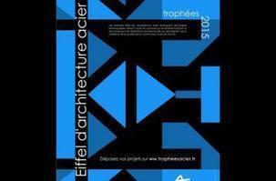 Vivre l'Architecture Acier - La newsletter de ConstruirAcier   Construire en Acier   Scoop.it