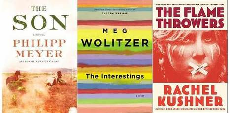 Year-End Fiction Roundup: The Best Novels of 2013 | Amazing Book Features | Scoop.it