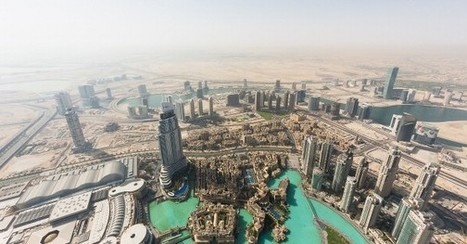 Dubai's Property Market Sees Strong International Investor Interest   Dubai UAE (Real Estate, Corporate Advertising & Interior Fit outs)   Scoop.it