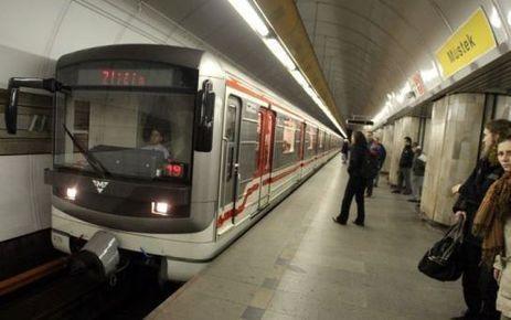 Prague : Des métros réservés aux célibataires | Nov@ | Scoop.it