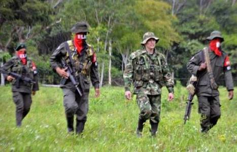 Colombian rebels to free hostage - eNCA | Colombian Conflict | Scoop.it