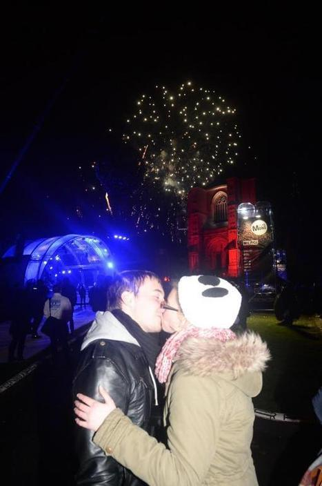 Plus de 20.000 personnes ont assisté à la fête de clôture de Mons 2015 (photos + vidéo) | Mons 2015 | Scoop.it