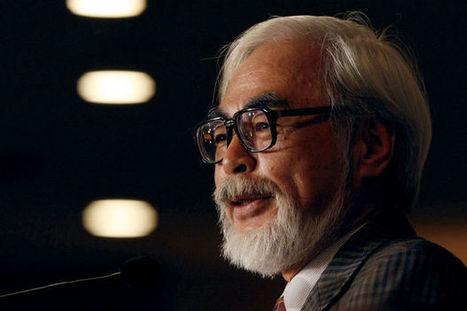 Les 50 livres qu'il faut avoir lus selon Hayao Miyazaki | Lucien Halflants | Scoop.it