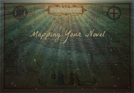 Mapping Your Novel with Scrivener & Scapple   Scrivener   Scoop.it
