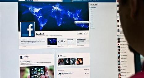 Une soirée Facebook entraîne la coupure d'une ligne ferroviaire - Le Dauphiné Libéré | Smartphones et réseaux sociaux | Scoop.it