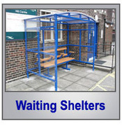 Smoking Shelters, Cycle Shelters, Covered Walkways, Waiting Shelters | Smoking Shelters | Scoop.it