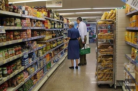 Italie: voler pour manger n'est pas un délit | Archivance - Miscellanées | Scoop.it
