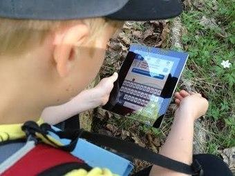 Mobiilisovellukset opetuksessa | Opettaminen, oppiminen ja TVT | Scoop.it