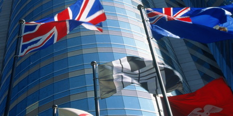 How Many Shares In UK Firms Are Foreign-Owned? | Year 13 AQA Economics | Scoop.it