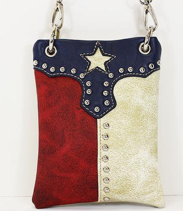 BEAUTIFUL MINI MESSENGER BAG - HBG3986MINITX at wholesalebyatlas.com - Rhinestone Handbags | Wholesale Handbags | Scoop.it