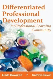 Solution Tree | Differentiated Professional Development in a Professional Learning Community | iPads in Action! | Scoop.it