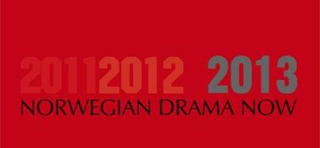 Apoio para tradução de obras dramáticas norueguesas para português | Tradução | Scoop.it