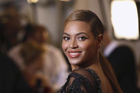 Meet Your New Favorite Feminist Blogger: Beyoncé | Stuff | Scoop.it