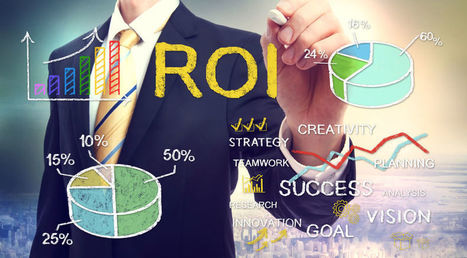 What #Marketing ROI Really Means For Your Business | Orientar | Scoop.it