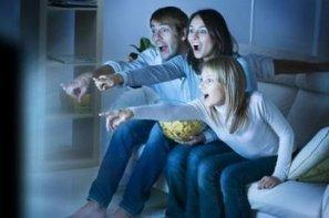 Quelle efficacité publicitaire sur les TV connectées ?   Média & Mutations digitales   Scoop.it