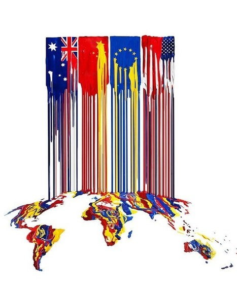 End of nations: Is there an alternative to countries?   Time and Motion - Re-defining Working Life   Scoop.it