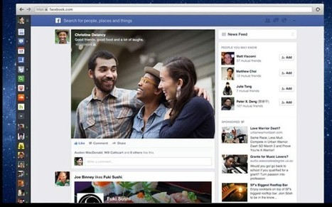 Facebook to 'help prioritise posts in News Feed' - Telegraph | Hablemos sin saber | Scoop.it