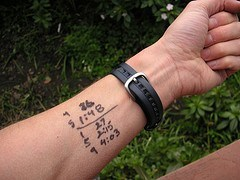 The quantified self movement: some sociological perspectives | UX-UI-Wearable-Tech for Enhanced Human | Scoop.it
