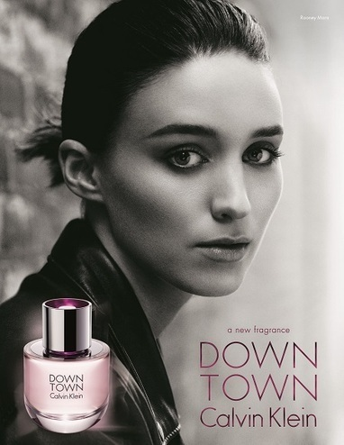 DOWNTOWN Calvin Klein the new fragrance for her - A Beauty Feature | Fragrance & Beauty | Scoop.it