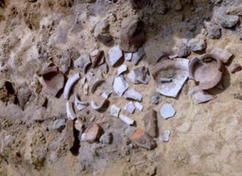 2,500 year old megalithic urn burial unearthed in southern India | Centro de Estudios Artísticos Elba | Scoop.it