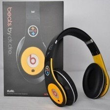 Beats By Dr.Dre Studio Pittsburgh Steelers Limited Edition On-Ear Headphones On sale Beats116 | Cheap Beats Pittsburgh Steelers | Scoop.it