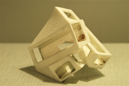 Impression 3D : le frittage laser passe dans le domaine public - TECHNOLOGIE DU FUTURE | domaine public | Scoop.it