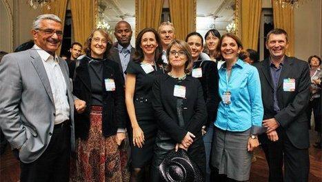 150 participants à la soirée de l'United Business Club | Toulouse networks | Scoop.it