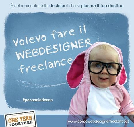 volevo fare il web designer | SEO PALERMO | Scoop.it